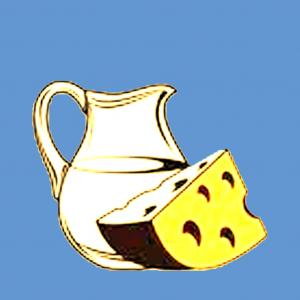 Молочные продукты, сыры, яйцо