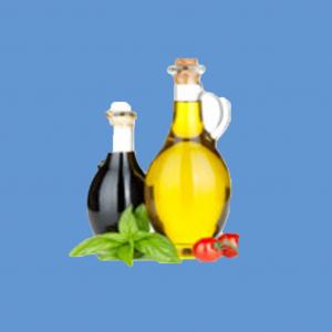 Растительные масла, соусы и приправы