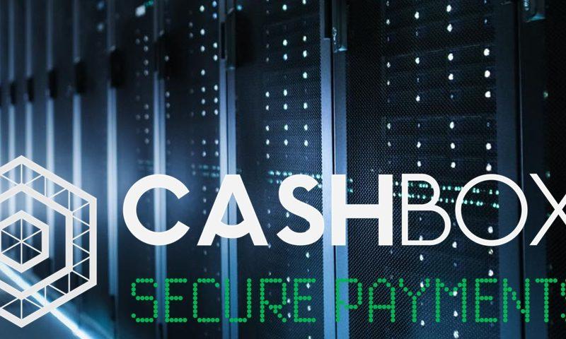 Платёжная система Cashbox CPS-RU